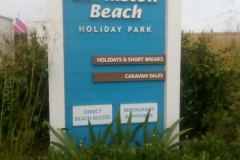 Welcome to Barmston Beach Caravan Park