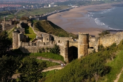 Scarborough-Castle
